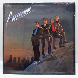 ASCENDERS, THE - S.T. (US Orig.MLP)