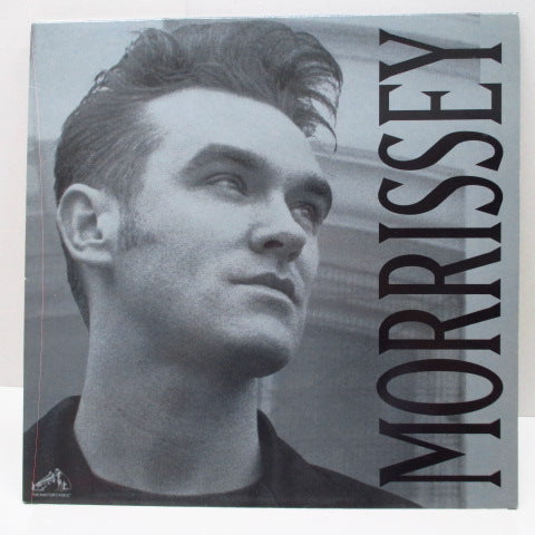 "MORRISSEY - Certain People I Know +2 (UK Orig.12"")"