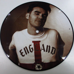"MORRISSEY - Glamorous Glue (UK/EU Ltd. Picture 7"")"