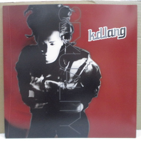 "K.D.LANG - Sexuality (US Orig.12"")"
