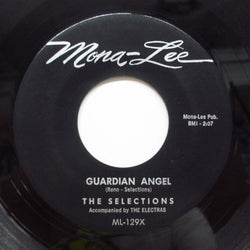 SELECTIONS - Guardian Angel (Mona-Lee Reissue)