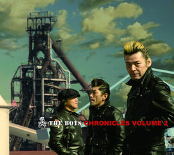 BOTS - CHRONICLES VOL.2 (CD)