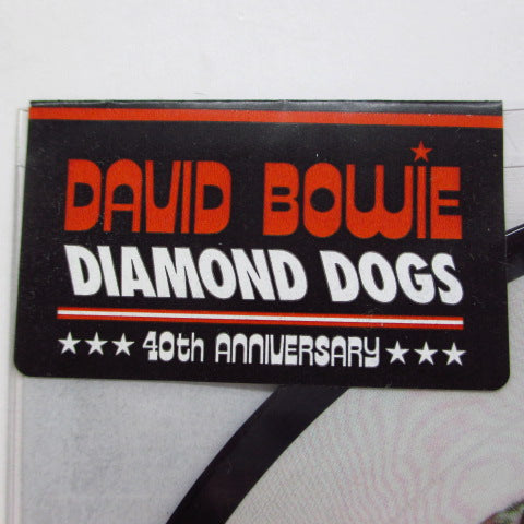 DAVID BOWIE - Diamond Dogs (EU 2014 Limited Picture Disc/Seald)