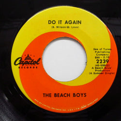 BEACH BOYS - Do It Again (US Orig.)