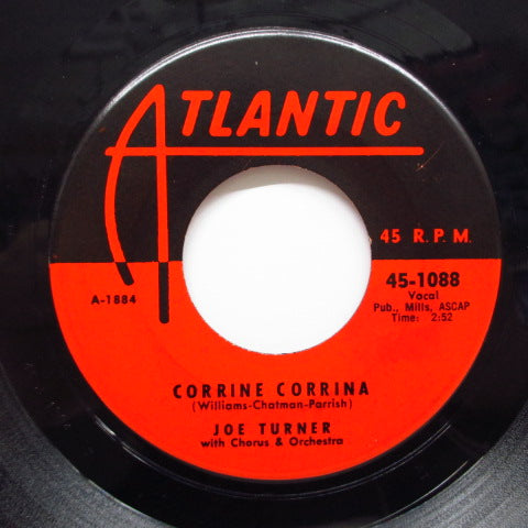 JOE TURNER - Corrine Corrina (Orig)
