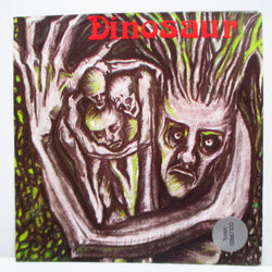 "DINOSAUR  - Repulsion (US Orig.Red Vinyl 7"")"