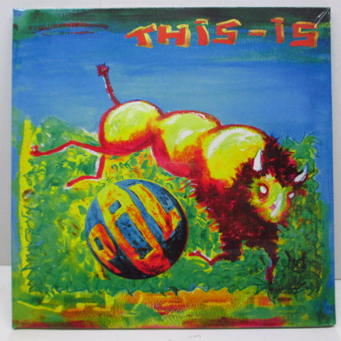 PUBLIC IMAGE LTD - This Is PiL (UK Orig.2xLP/GS)