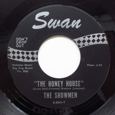 SHOWMEN - The Honey House (Orig)