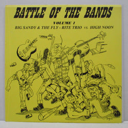 V.A. - Battle Of The Bands Vol.1