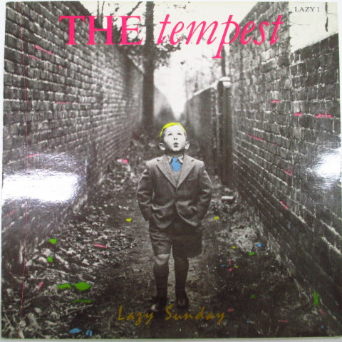 "TEMPEST, THE - Lazy Sunday (UK Orig.7"")"