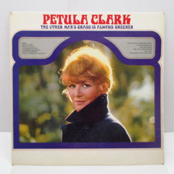 PETULA CLARK - The Other Man's Grass Is Always Greener (UK Orig.Mono LP/CFS)