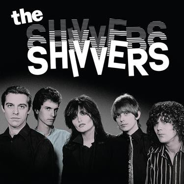 SHIVVERS, THE - S.T. (US Reissue LP/New)