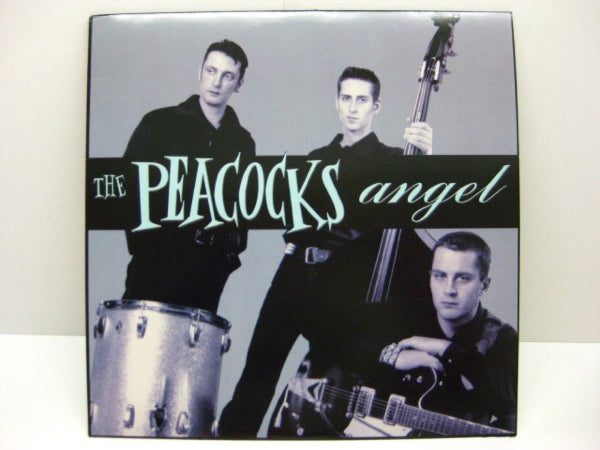 PEACOCKS - Angel (US Orig.LP)
