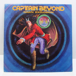 CAPTAIN BEYOND - Dawn Explosion (US Orig.)