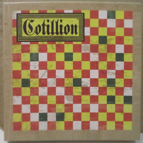 "V.A. - Cotillion Soul 45s 1968-1970 (UK Ltd.Re 10 x 7"" Box Set)"