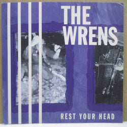 "WRENS, THE - Rest Your Head (UK Orig.7"")"
