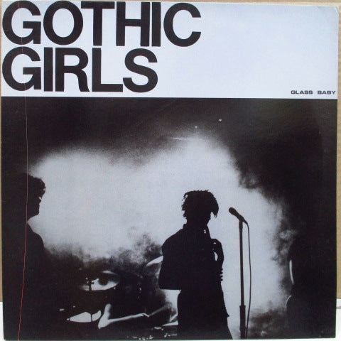 "GOTHIC GIRLS (ゴシック・ガールズ)  - Glass Baby (UK Orig.12"")"