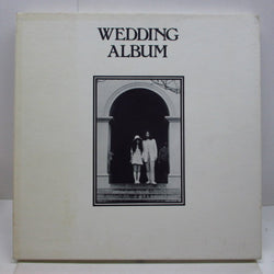 JOHN LENNON / YOKO ONO - Wedding Album (UK Orig.LP Box Set)
