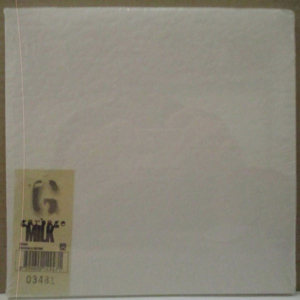 "GARBAGE - Milk (UK Orig.7""/Numbered CVR)"