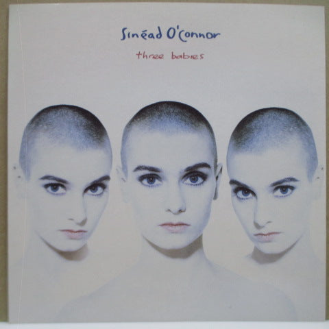 "SINEAD O'CONNOR - Three Babies (UK Orig.7"")"