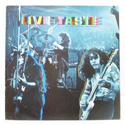 TASTE - Live Taste (UK Orig.LP)