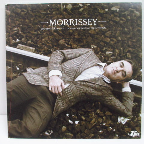 "MORRISSEY - You Have Killed Me (UK/EU Orig.7"")"