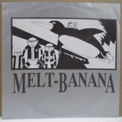 "MELT-BANANA - It's In The Pillcase (US Orig.7"")"