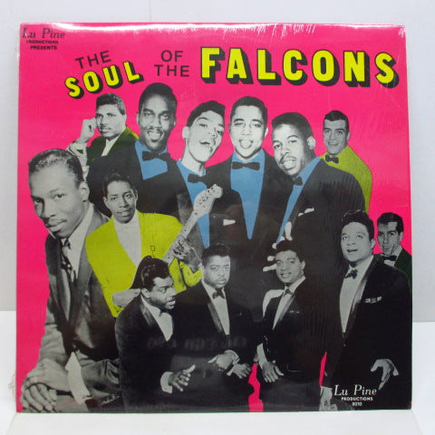 FALCONS - The Soul Of The Falcons The Falcons Story Part 3 (US Orig.)