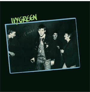 IVY GREEN - S.T. (Reissue CD / New)