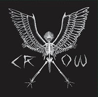 CROW - Last Chaos (Reissue LP / New)