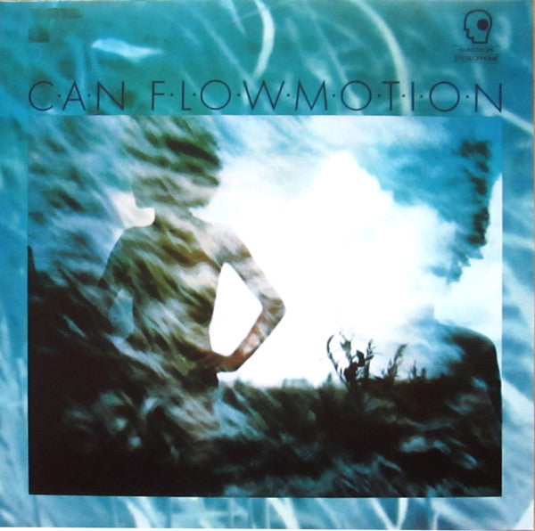 CAN - Flow Motion (UK-EU Ltd.Reissue LP/New)