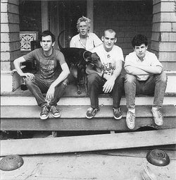 MINOR THREAT - First Demo Tape (CD/NEW)