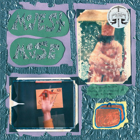 MODEST MOUSE - Sad Sappy Sucker (Reissue LP/NEW)