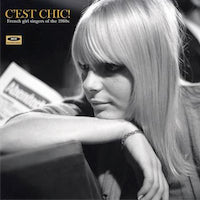 V.A. - C'est Chic!The French Girl Singers Of The 1960s (EU LP/New)