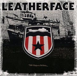 LEATHERFACE - The Stormy Petrel (CD/NEW)