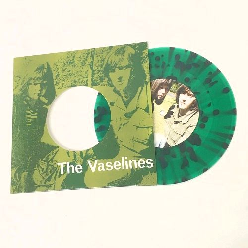 "VASELINES, THE - Son Of A Gun (UK Colored Vinyl 7""/NEW)"