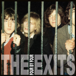 "EXITS, THE - Four By Four (7"" / New)"