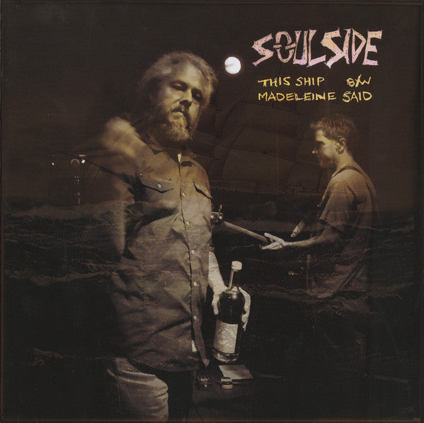 "SOUL SIDE - This Ship / Medeleine Said (7"" / New)"