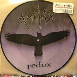 "AMEBIX - Redux (Picture 10"" / New)"