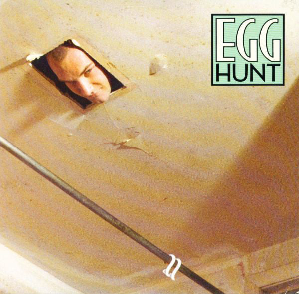 "EGG HUNT - Me And You (Reissue 7"" / New)"
