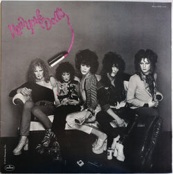NEW YORK DOLLS - S.T. (US Reissue LP / New)