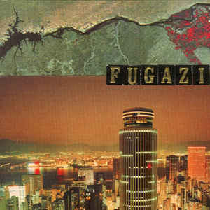 FUGAZI (フガジ) - End Hits (Reissue LP / New)