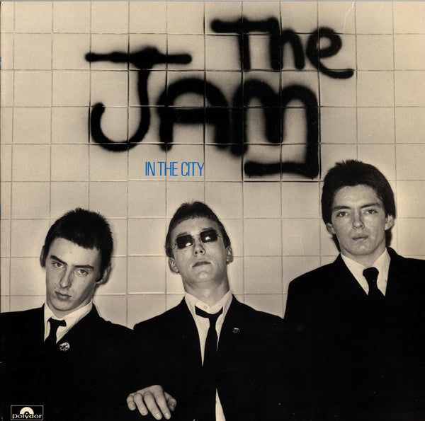 JAM, THE - In The City (US Reissue LP / New)