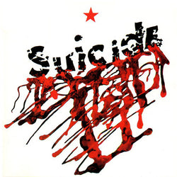 SUICIDE - S.T. (Reissue LP/NEW)