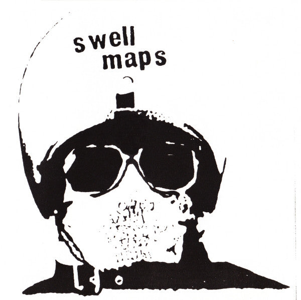 SWELL MAPS - International Resque (US Ltd.Reissue LP/New)