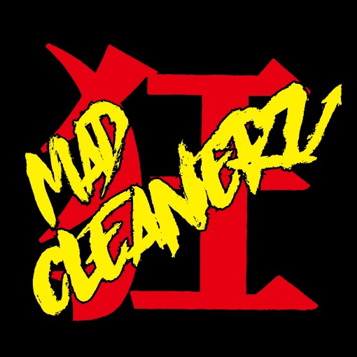 MAD CLEANERZ - S.T. (FLEXI / New)