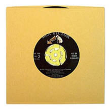 "7"" GOLD PAPER(Heavy Duty) - 10枚セット"