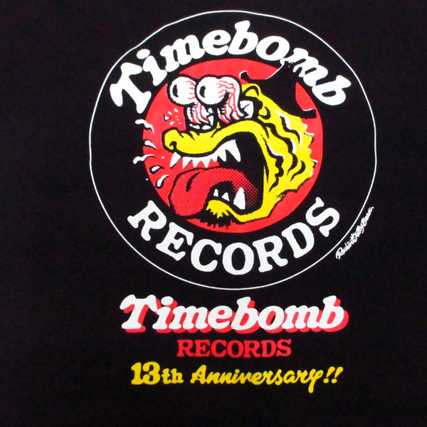 TIME BOMB NOVELTY GOODS - 13周年記念トートバッグ(Tigers)