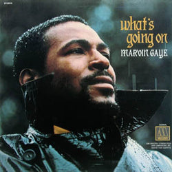 MARVIN GAYE - What's Going On (US Ltd.Reissue LP/New)