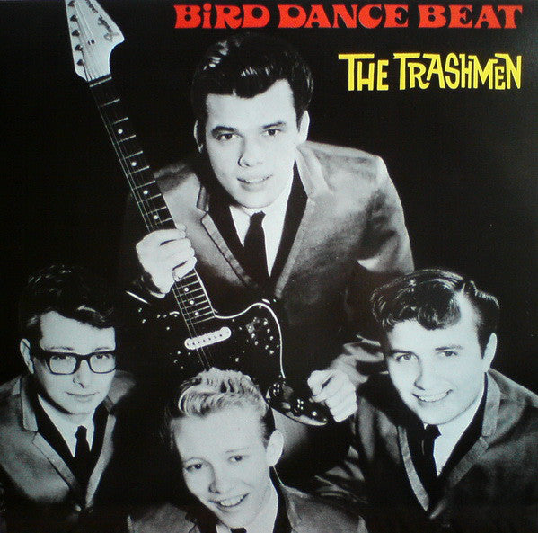 TRASHMEN - Bird Dance Beat (EU Ltd.LP/New)